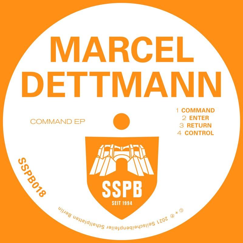 Command EP
