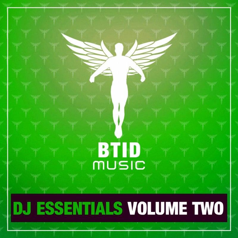 DJ Essentials Vol 2