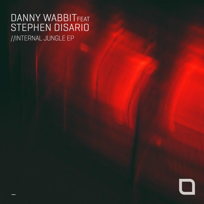 Internal Jungle EP