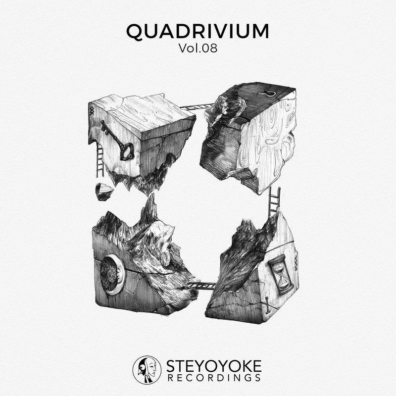 Quadrivium, Vol. 08