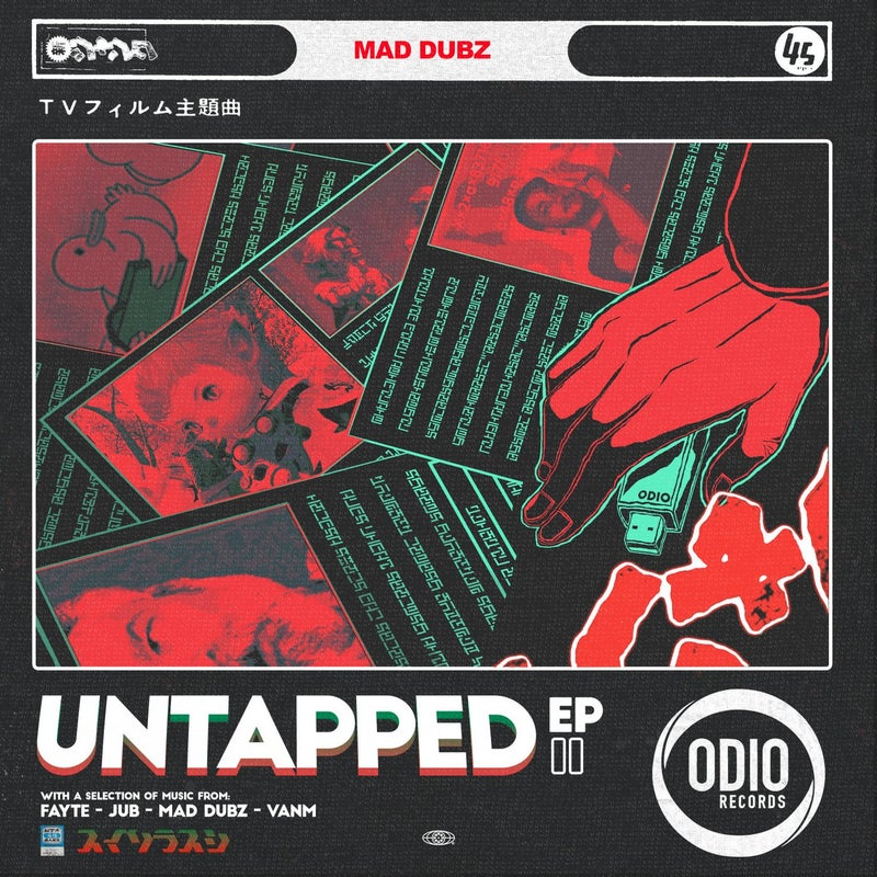 Untapped Vol. 11: Presented by Mad Dubz