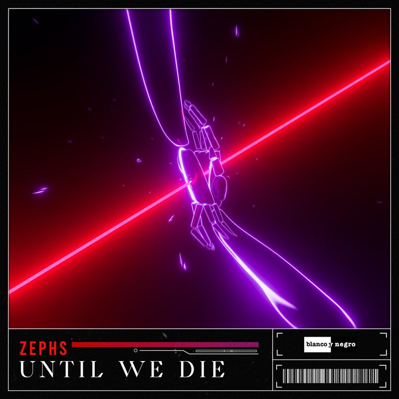 Until We Die (Extended Mix)
