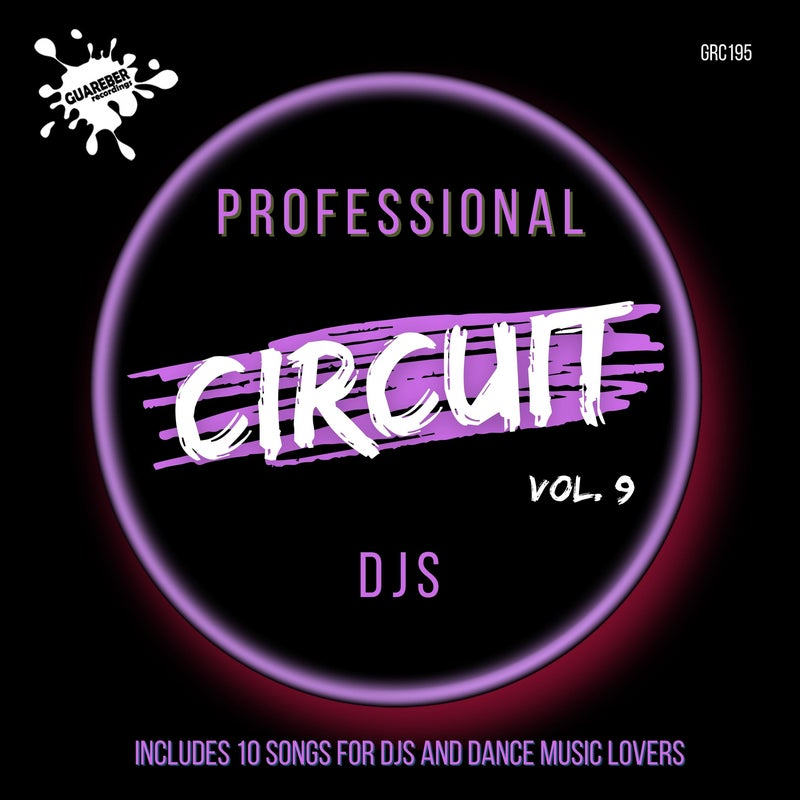 Professional Circuit DJs Compilation, Vol. 9