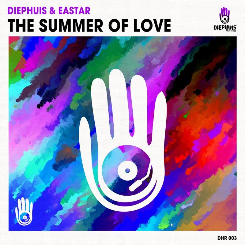 The Summer Of Love - Diephuis Journey Mixes