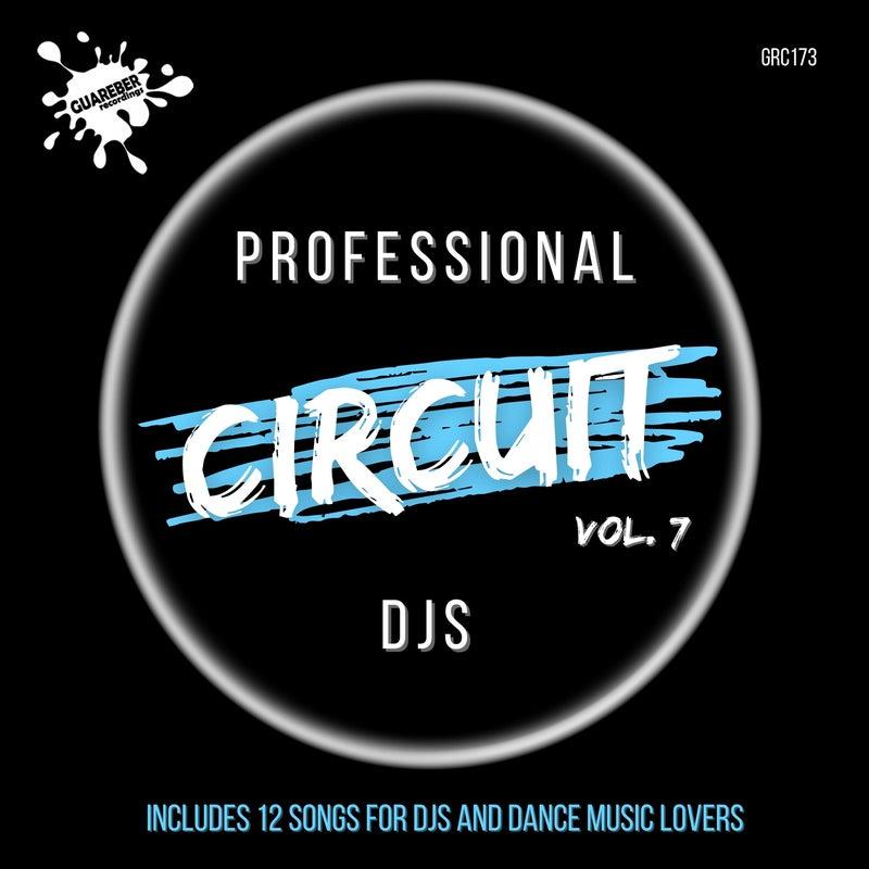 Professional Circuit Djs Compilation Vol. 7