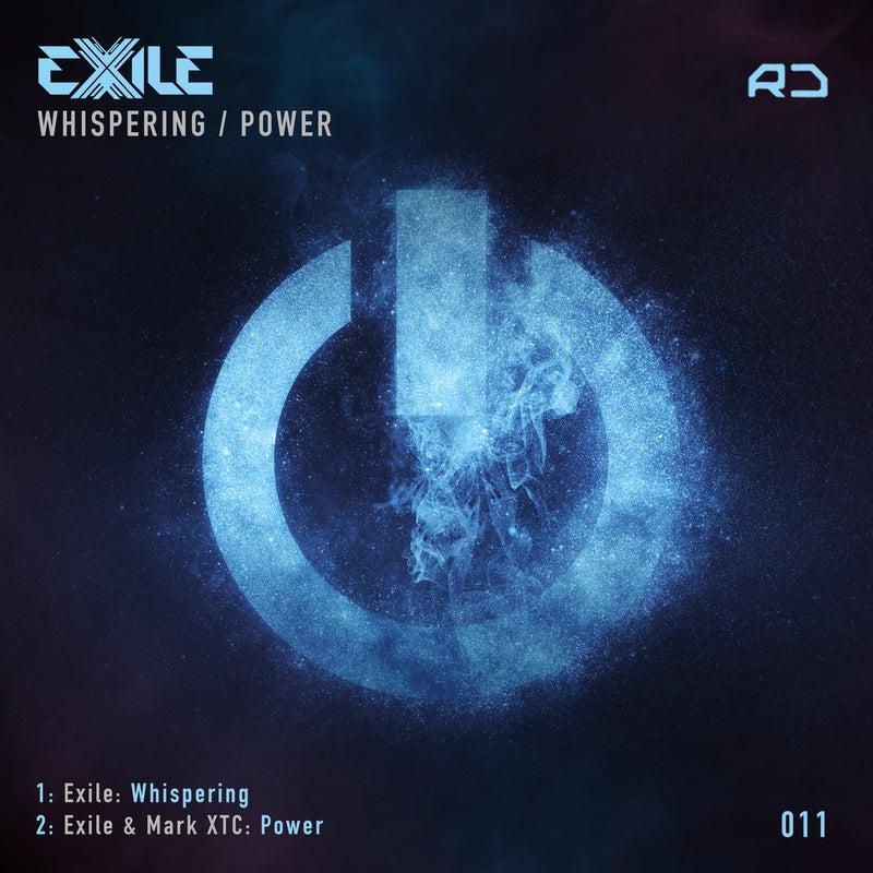 Whispering / Power
