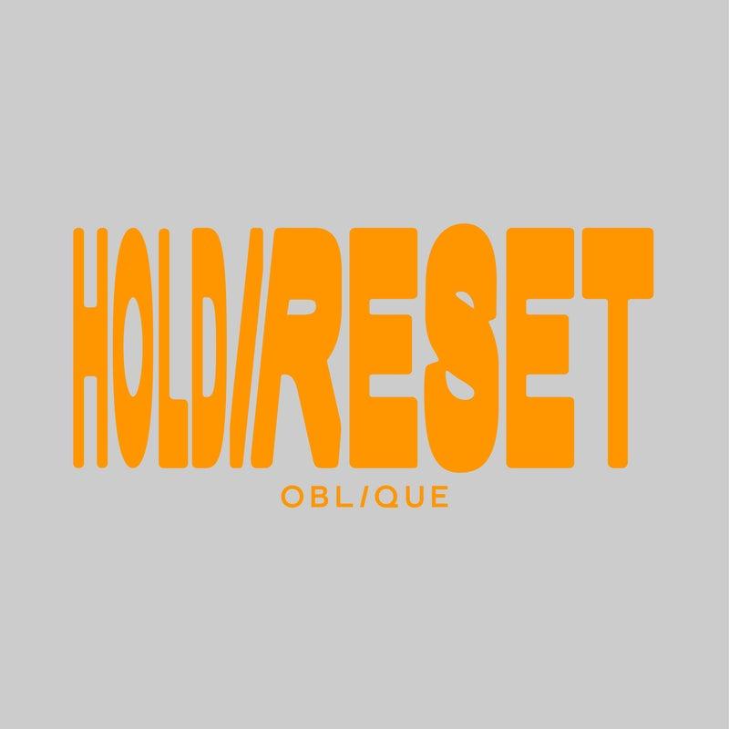 Hold/Reset