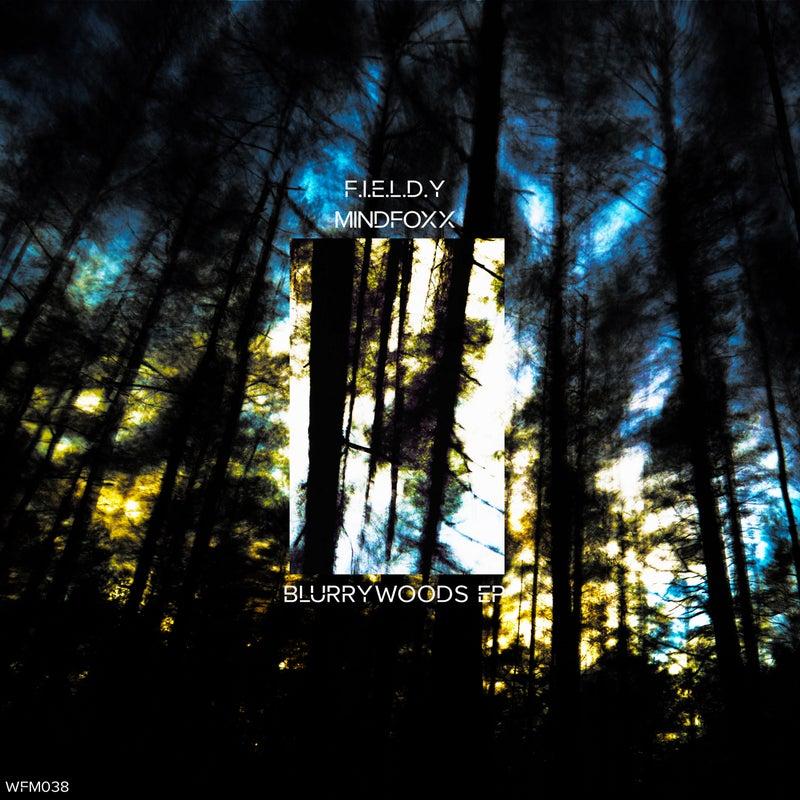 Blurry Woods