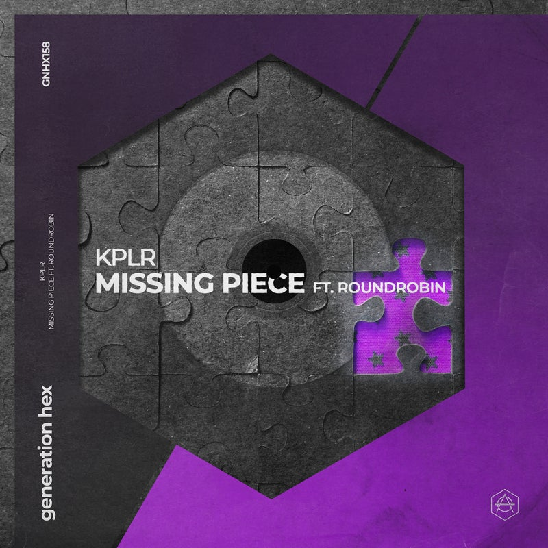 Missing Piece - Extended Mix