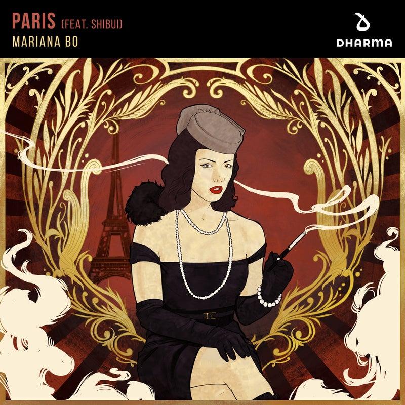 Paris (feat. Shibui) [Extended Mix]