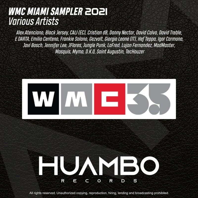 Miami Wmc Sampler 2021