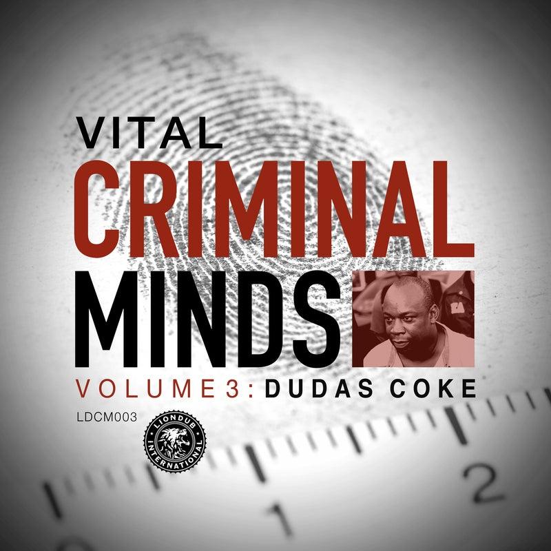 Criminal Minds, Volume 3
