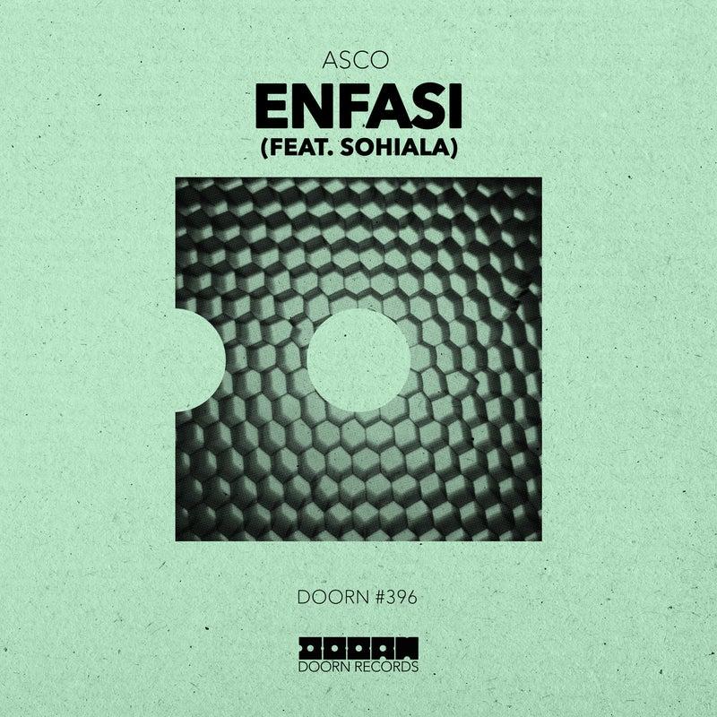 Enfasi (feat. Sohiala) [Extended Mix]