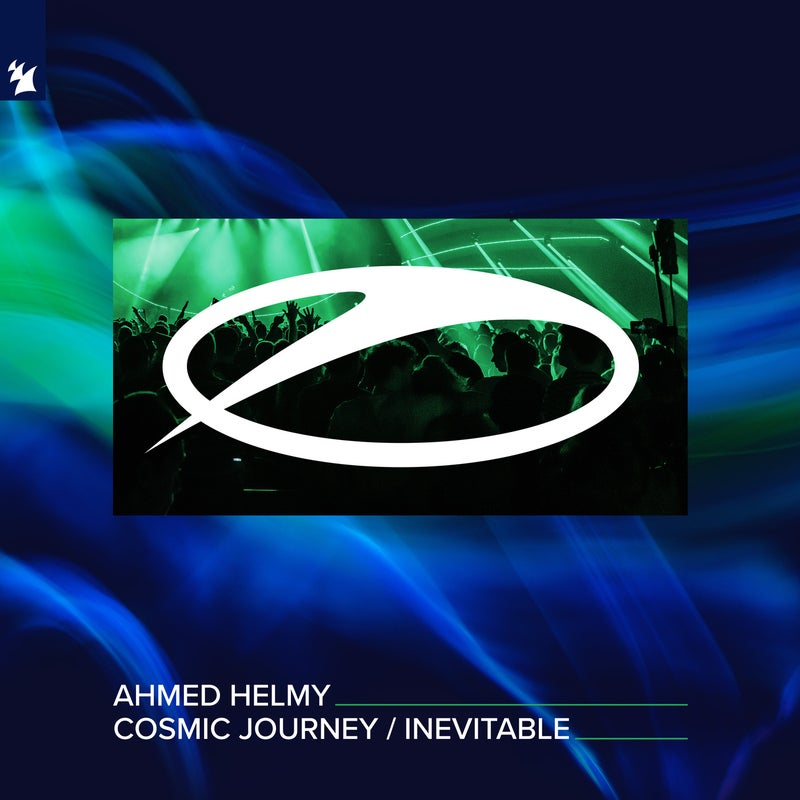 Cosmic Journey / Inevitable