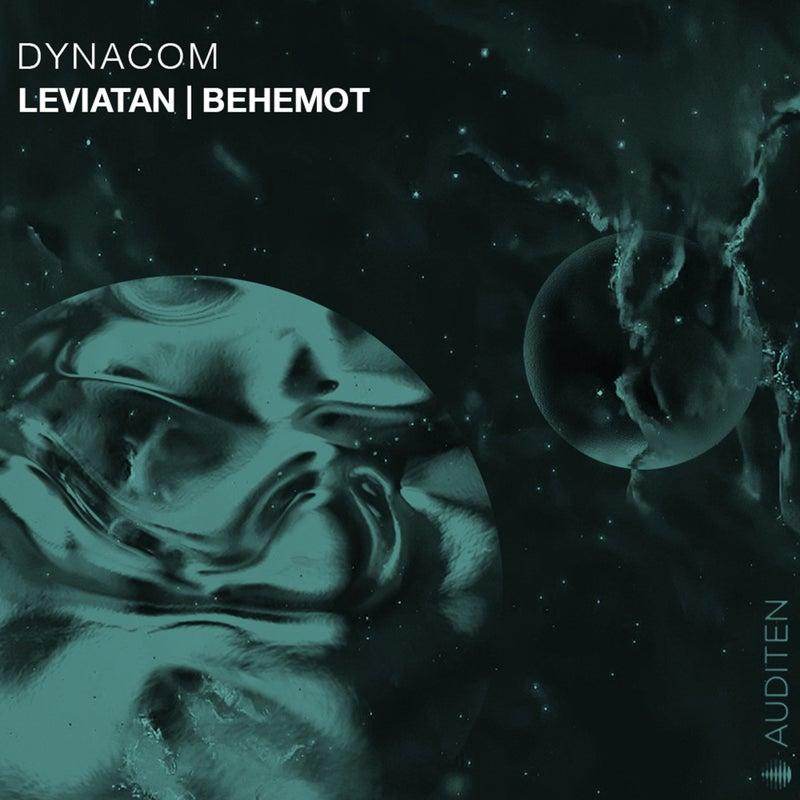 Leviatan | Behemot