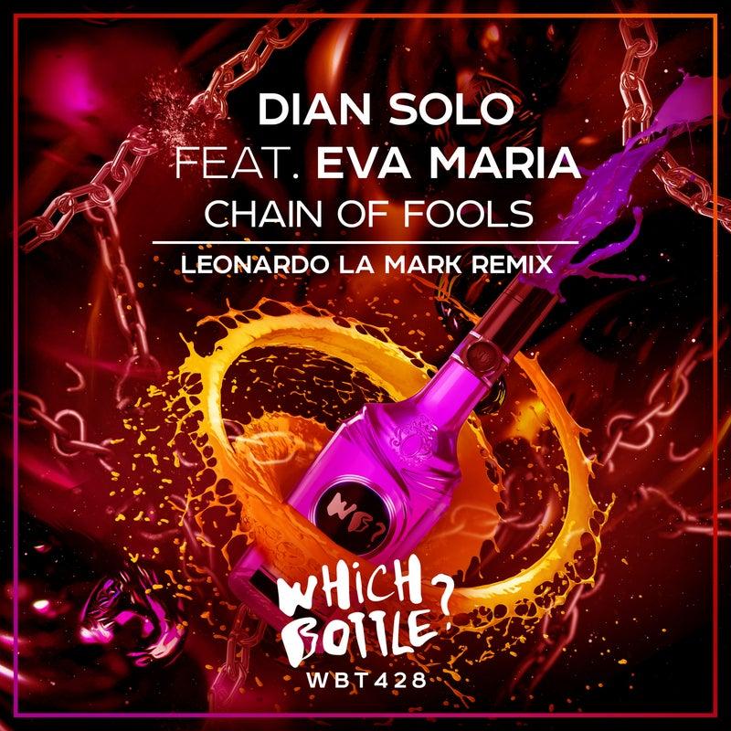 Chain Of Fools (Leonardo La Mark Remix)