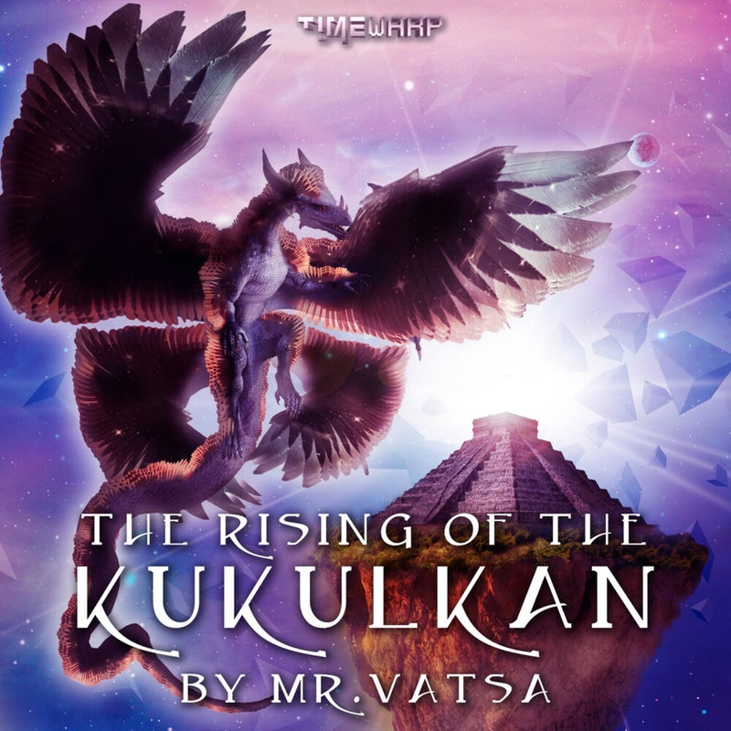 The Rising Of Kukulkan (Album DJ Mix Version)