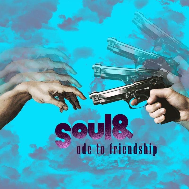 Ode to Friendship (Original Mix and Remixes)