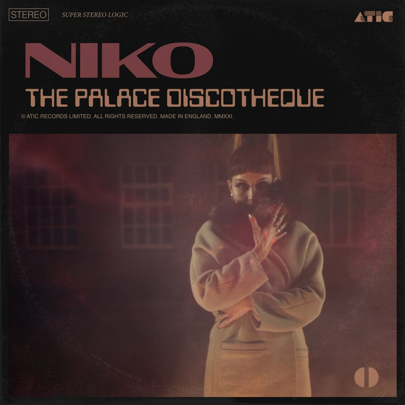 The Palace Discotheque