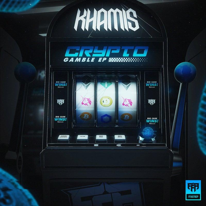 Crypto Gamble EP