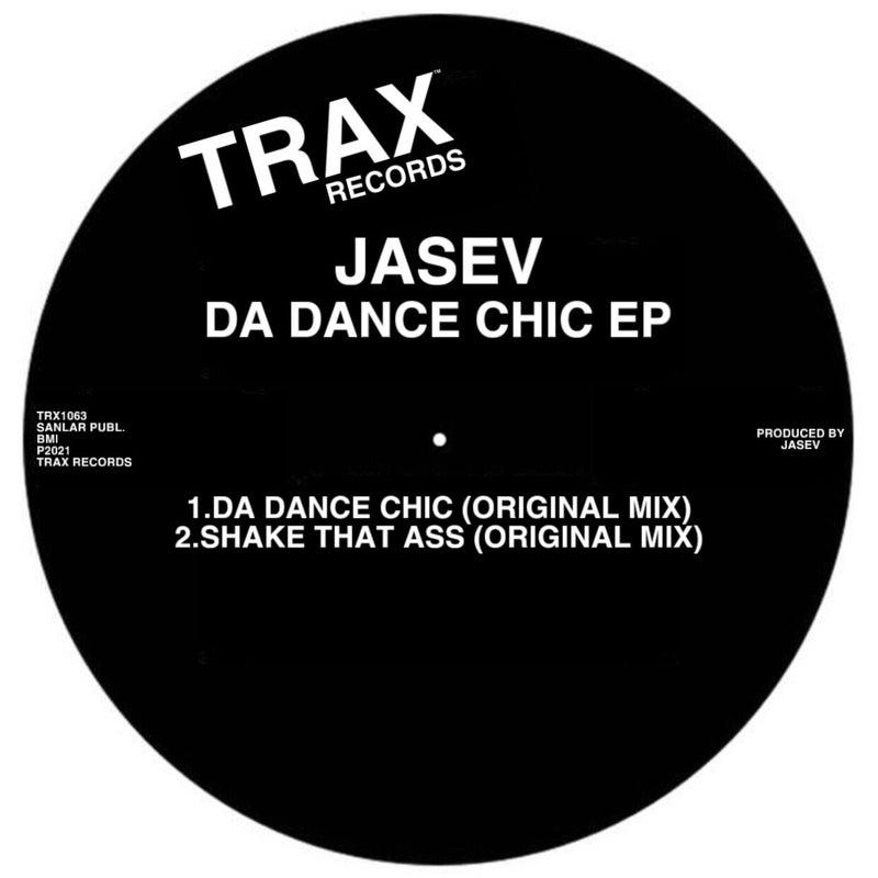DA DANCE CHIC EP