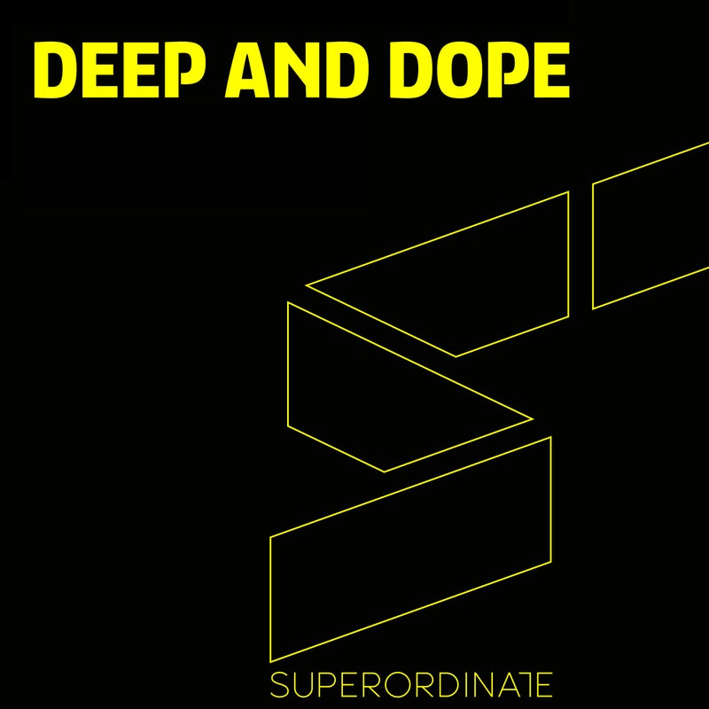 Deep and Dope, Vol. 14