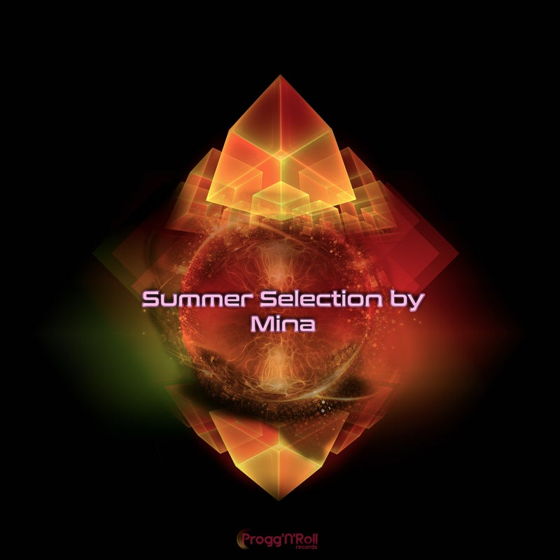 Summer Collection By Mina