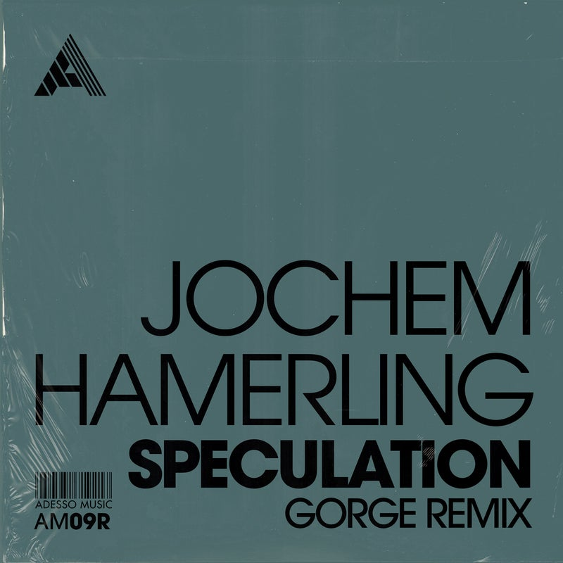Speculation (Gorge Remix) - Extended Mix