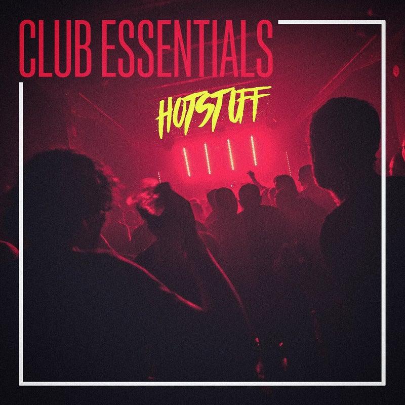 Hot Stuff - Club Essentials