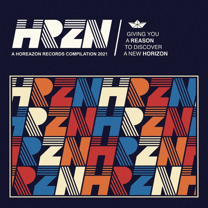 HRZN (A Horeazon Records Compilation)