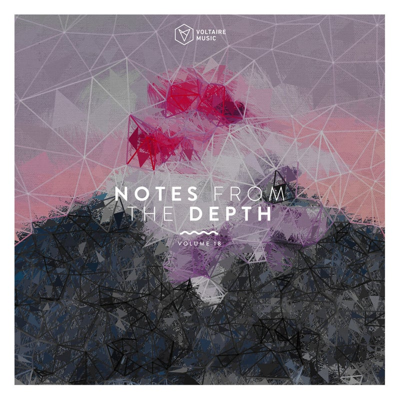 Notes From The Depth Vol. 18