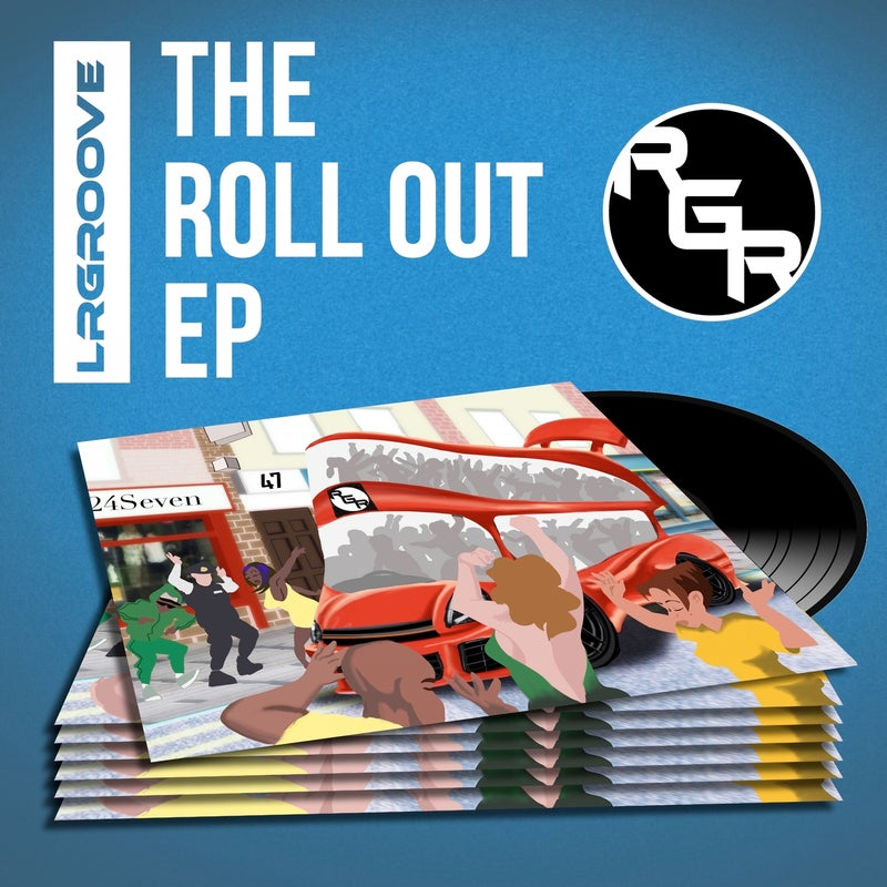 The Roll Out