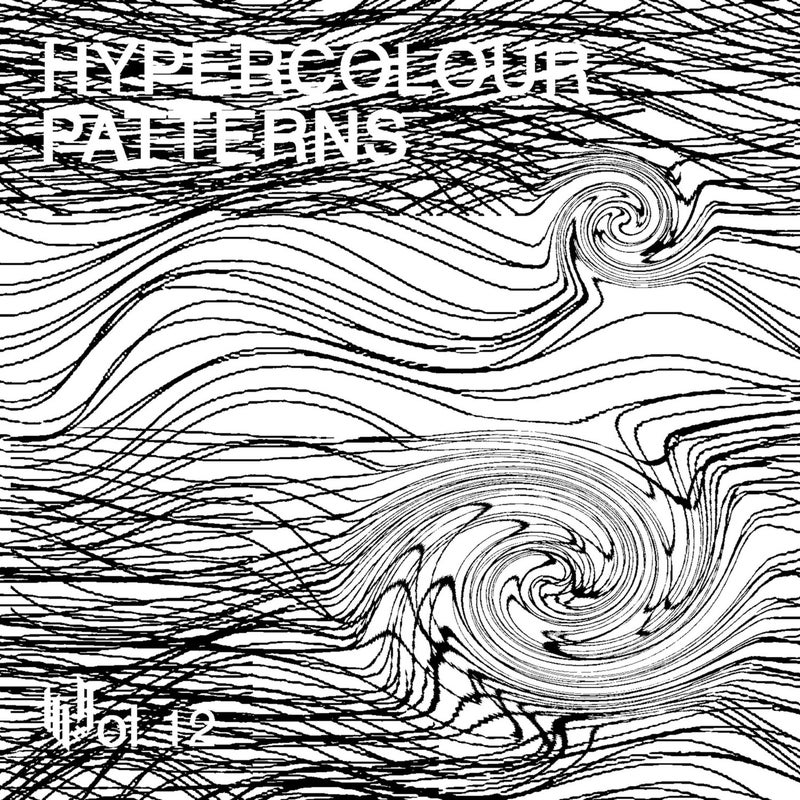 Hypercolour Patterns Volume 12