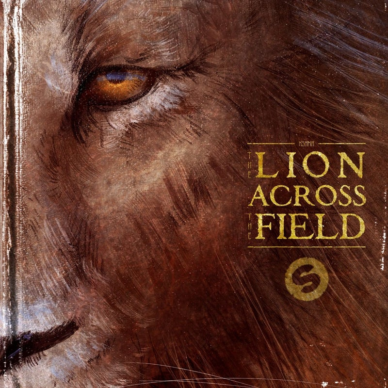 The Lion Across The Field