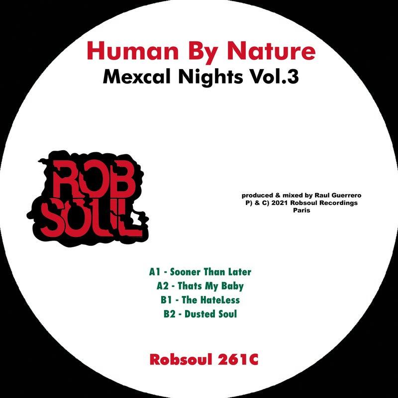 Mexcal Nights Vol.3