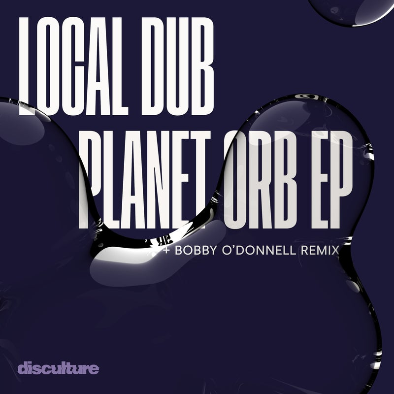 Planet Orb EP