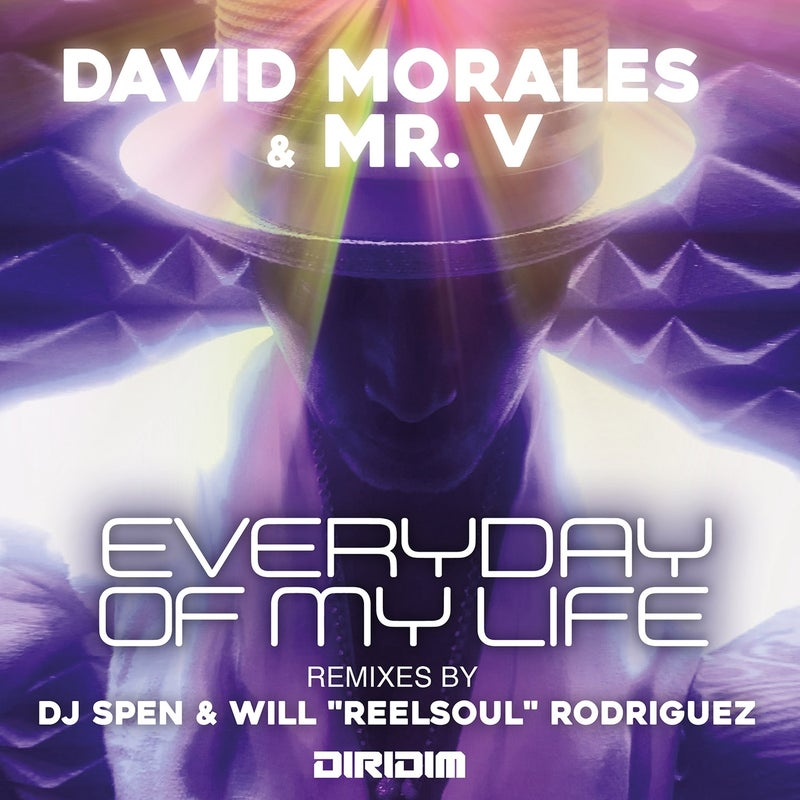 Everyday of My Life (feat. Mr. V) [The Remixes]