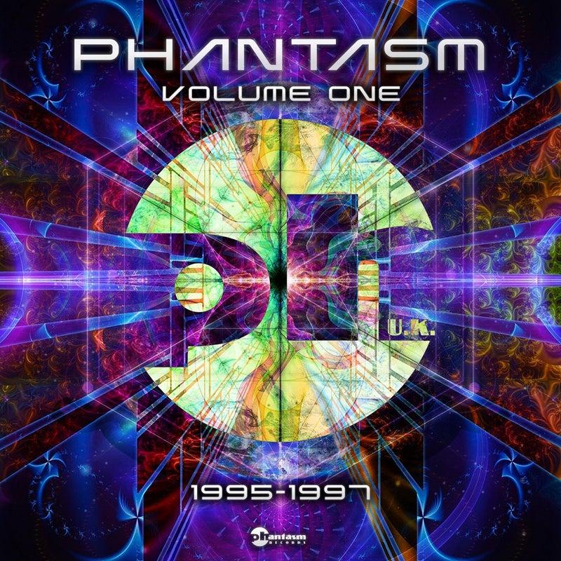 Phantasm, Vol.1