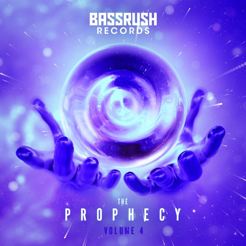 The Prophecy: Volume 4