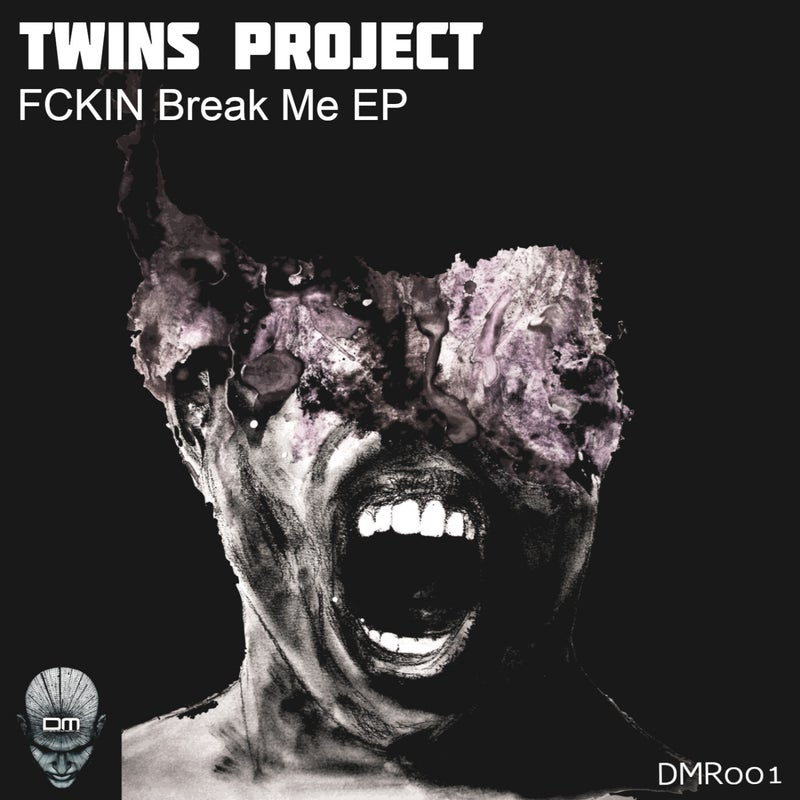 FCKIN Break Me EP