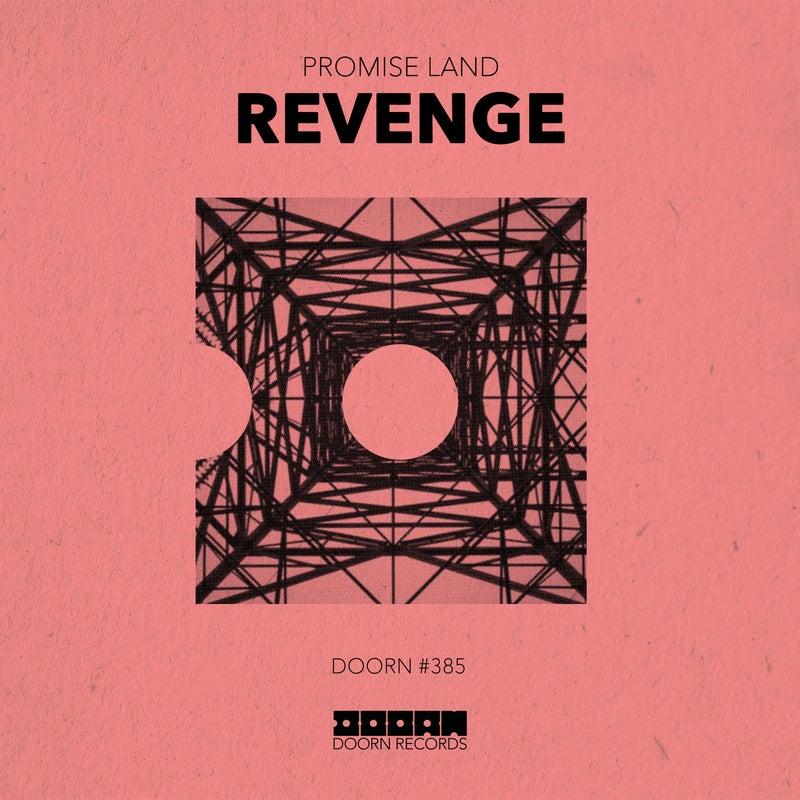 Revenge (Extended Mix)