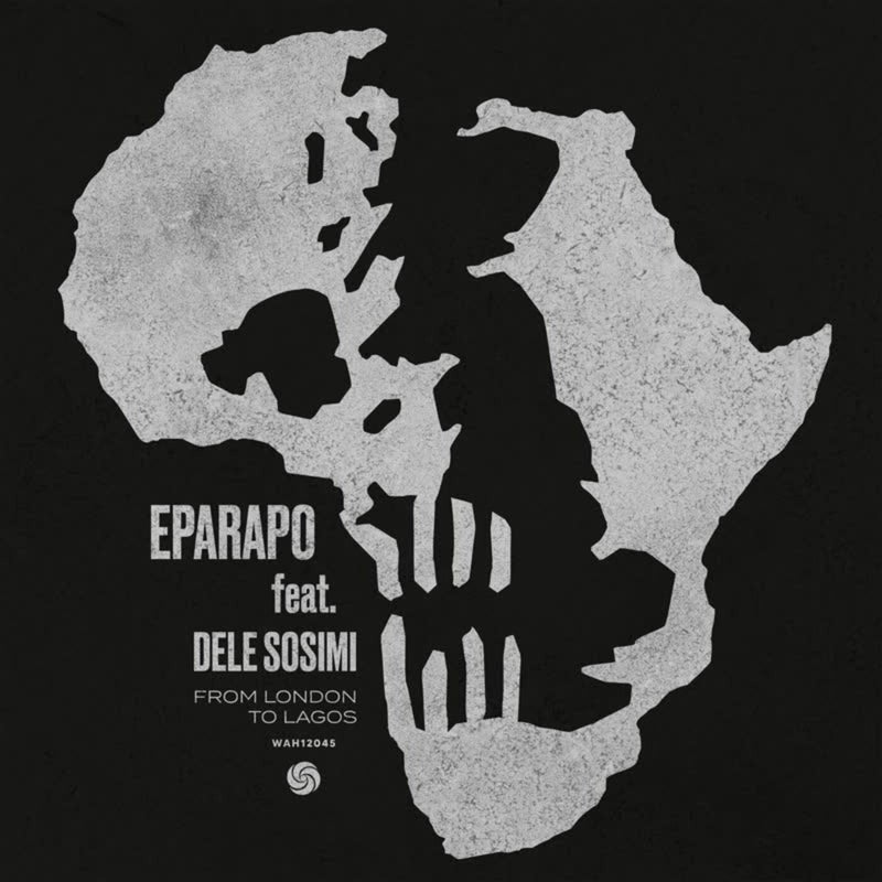 From London To Lagos (feat. Dele Sosimi)