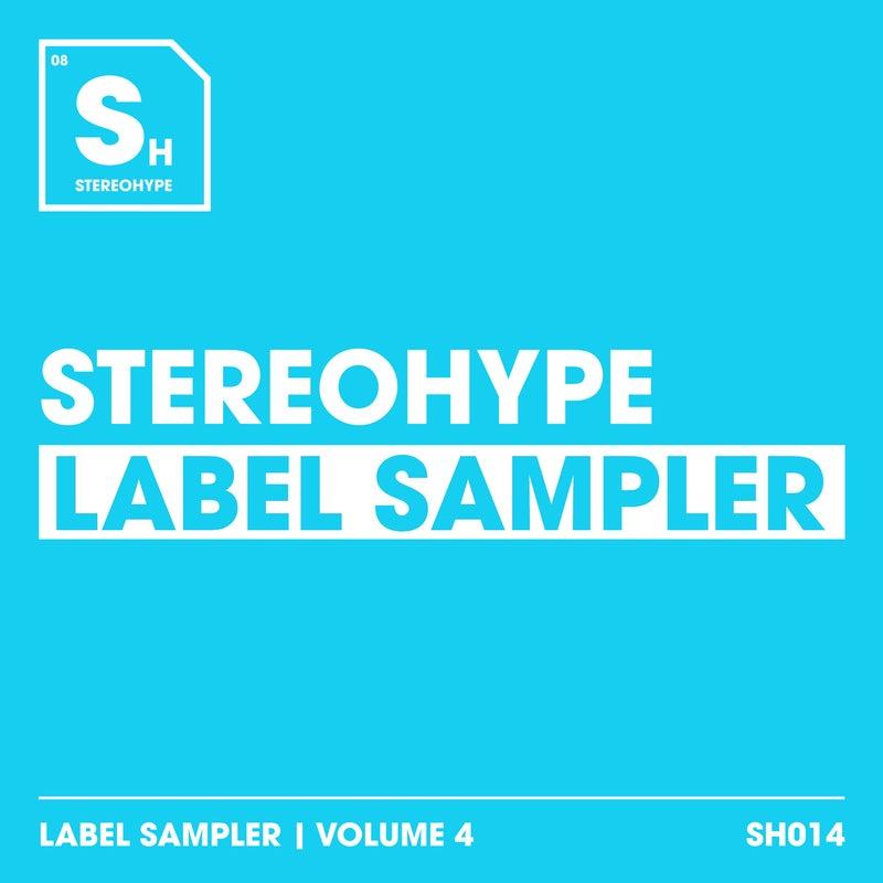 Stereohype Label Sampler: Volume 4