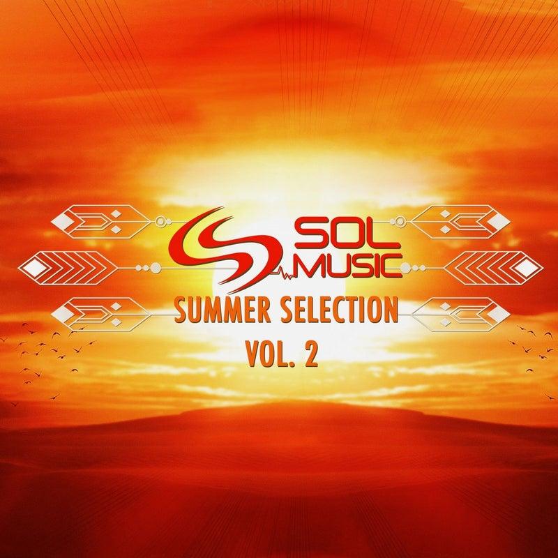 Summer Selection Vol.2