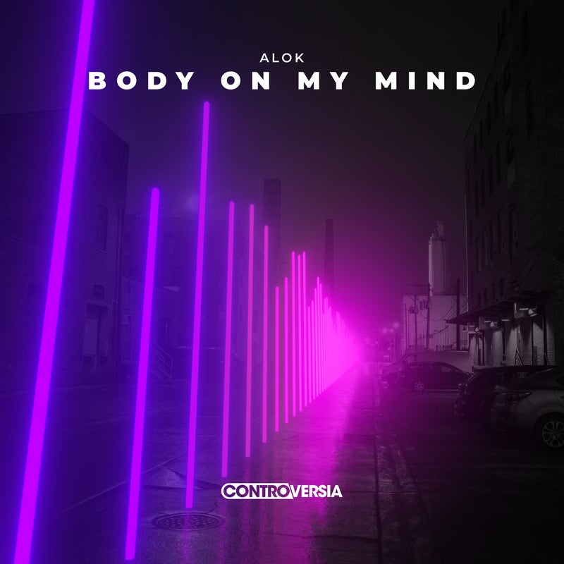 Body On My Mind (Extended Mix)