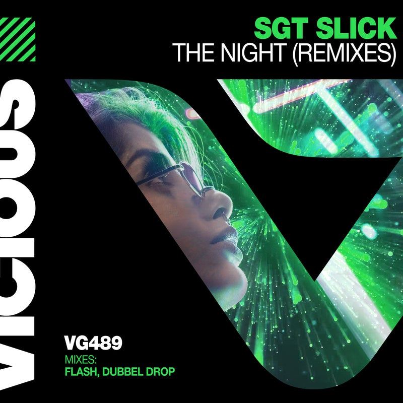 The Night - Remixes