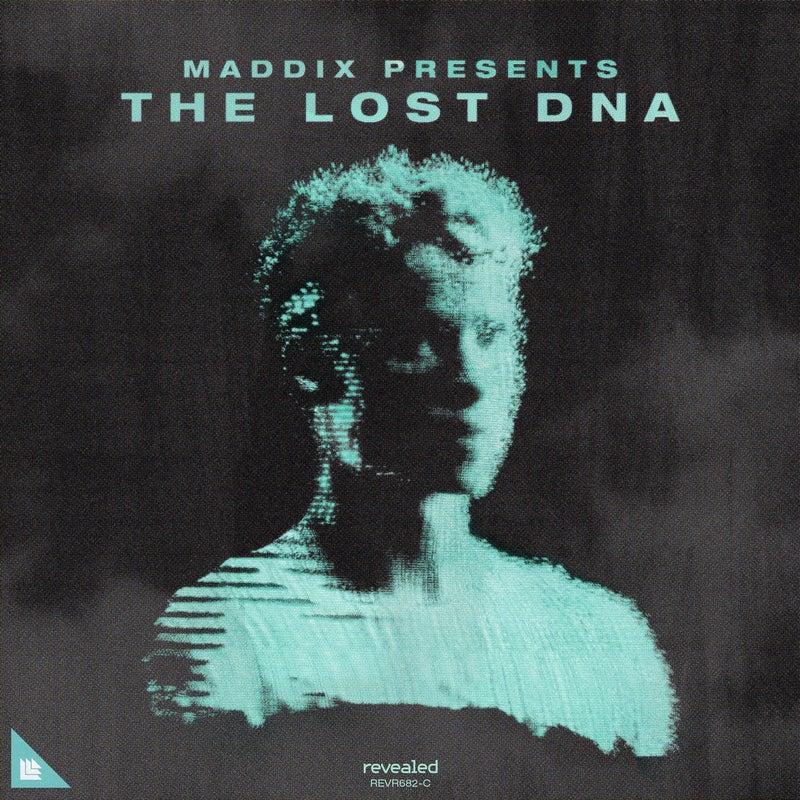 The Lost DNA Vol. 1