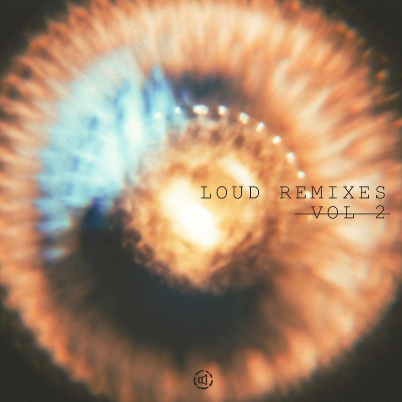 Loud Remixes Vol 2