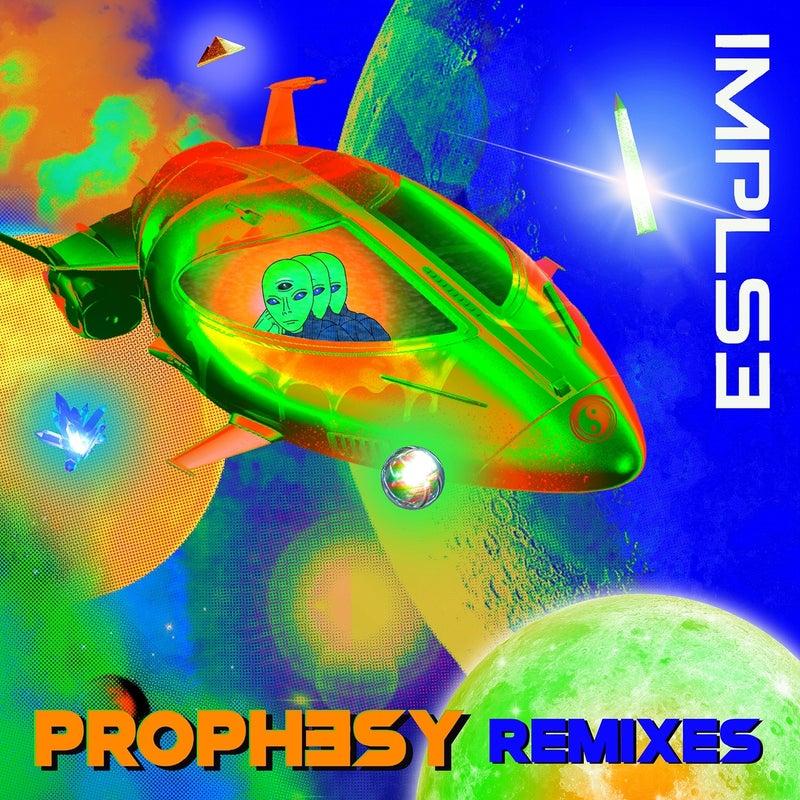 Prophesy (Remixes)