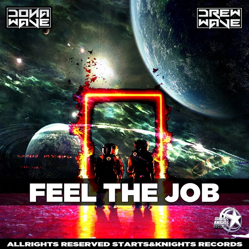 Feel the job